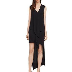 BCBG Tara High-Low Dress